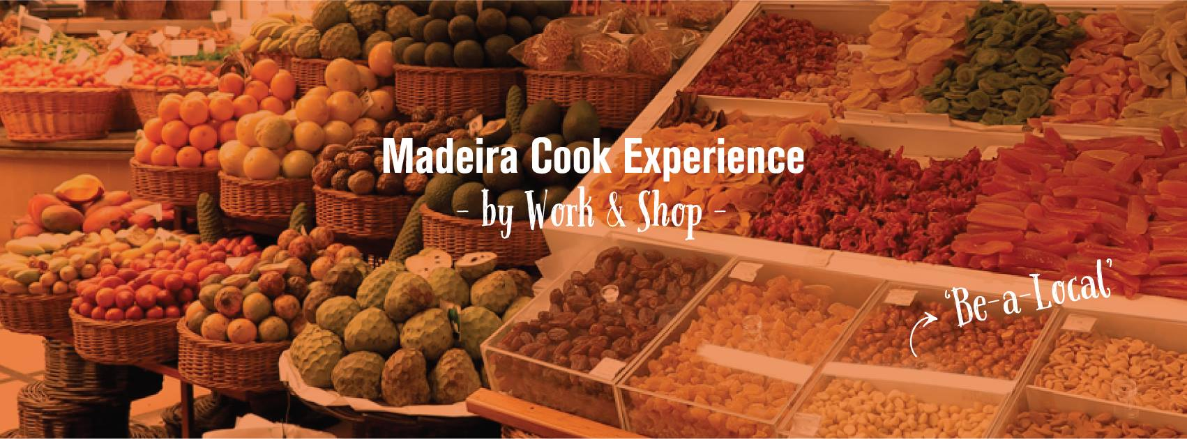 Madeira Cook Experience